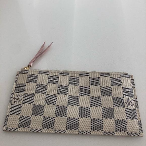 Louis Vuitton Handbags - Authentic Louis Vuitton Felicie insert